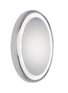 Tigris Mirror Oval