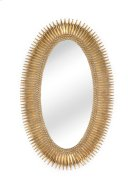 Lucius Mirror - Gold Product Image