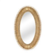 Lucius Mirror - Gold