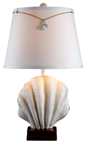 Islander - Table Lamp