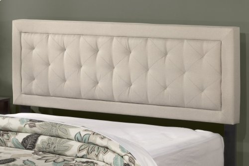 La Croix Bed In One - Full - Fog
