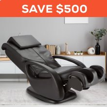WholeBody 5.1 Massage Chair - Massage Chairs - Black