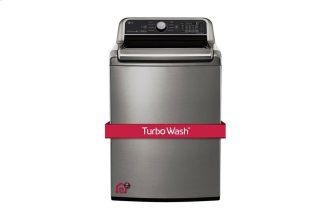 5.8 CU.FT Top Load Washer With Turbowash (R)