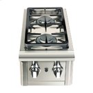 """12"""" Precision Double Side Burner Product Image"""