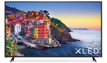 """The All-New 2017 VIZIO SmartCastTM E-Series 55"""" Class Ultra HD HDR Home Theater Display w/ Chromecast built-in"""