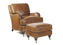 Bradley Chair & Ottoman
