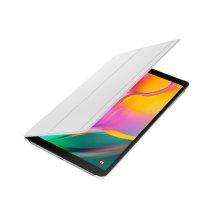 Galaxy Tab A 10.1 Book Cover White
