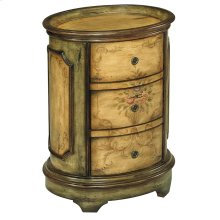 Dover 3-drawer Table