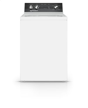 Used White Top Load Washer