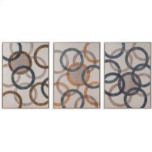 Infinity Rings (S/3)