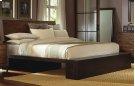 Kateri Platform Bed Queen Product Image