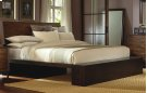 Kateri Platform Bed Queen Product Image
