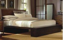 Kateri Platform Bed Queen