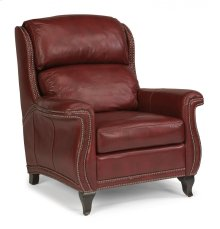 Sting Ray Leather Chair