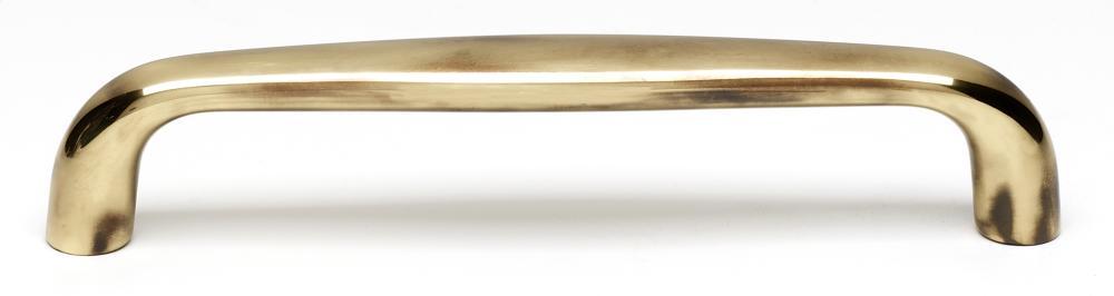 Pulls A1236-6 - Polished Antique