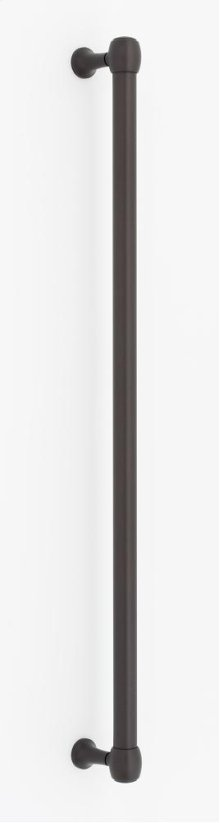 Royale Appliance Pull D980-18 - Chocolate Bronze