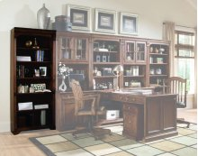 Brookhaven Tall Bookcase