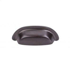 Aspen Cup Pull 3 Inch (c-c) - Medium Bronze