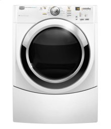 Performance Series Electric Dryer with Steam-Enhanced Cycle