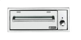 "30"" Outdoor Warming Drawer (L30WD-1)"