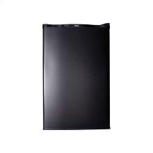 Haier 3.2-Cu.-Ft. Compact All-Refrigerator - black