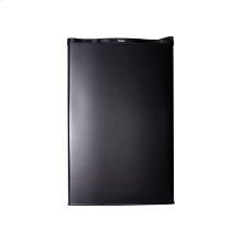 Haier 3.2-Cu.-Ft. Compact All-Refrigerator - black