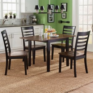 Liberty Furniture Industries5 Piece Drop Leaf Set
