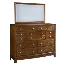 Meramac Drawer Dresser
