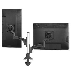 Chief ManufacturingKontour K2C Articulating Column Mount, 2 Monitors