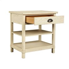 Driftwood Park-Bedside Table