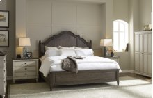 Brookhaven Panel Bed, Queen 5/0