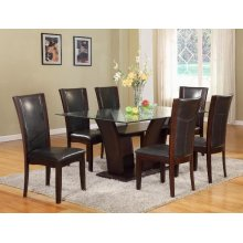 Camelia Dining Table Leg
