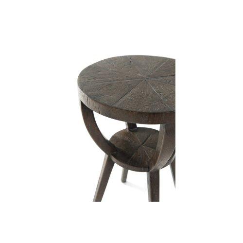 Southfield Accent Table, Dark Echo Oak