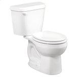 American StandardColony Round Front Toilet - 1.6 GPF - White
