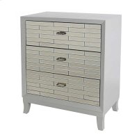 3-DRAWER CABINET Product Image