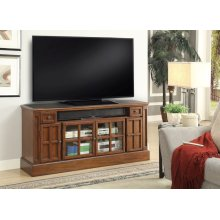 Churchill 62 in. TV Console with Power Center