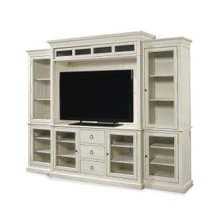 Home Entertainment Wall System