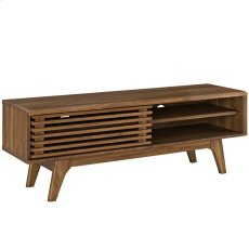 """Render 48"""" TV Stand in Walnut Product Image"""
