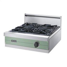 """Mint Julep 24"""" Gas Wok/Cooker - VGWT (24"""" wide wok/cooker)"""