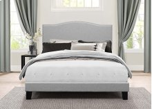 Kiley Bed In One - Full - Glacier Gray