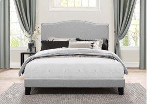 Kiley Bed In One - Full - Glacier Gray