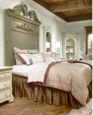 Hardwick Queen Bed Product Image