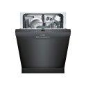 24' Scoop Handle Dishwasher Ascenta- Black