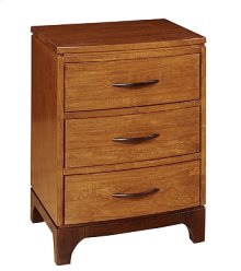 3 Drawer Night Stand (small)
