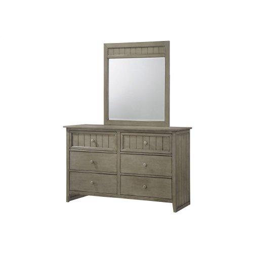 3016 Ashland Dresser with Mirror