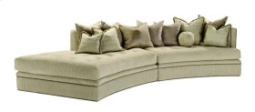 Galaxy 2-Piece Sofa