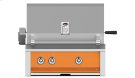 EABR30-and-EMBR30_30_Built-In-Grill-with-Rotisserie_(Citra) Product Image