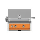"30"" Aspire Built-In Grill with Rotisserie - E_BR Series - Citra Product Image"
