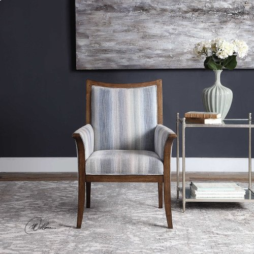 Safiya Accent Chair