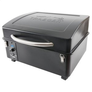 Traeger GrillsScout Pellet Grill
